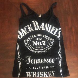 Jack Daniels tank for sale
